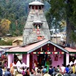 anusuya temple-