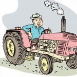 tractor-