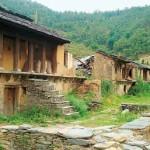 village-