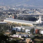 Industrial area bbn-