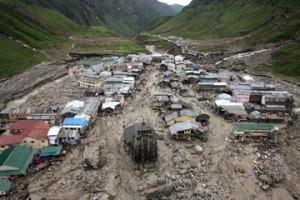 uttrakhand disaster-