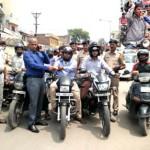 Baddi police