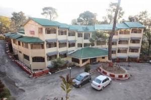 hptdc hotel in dharamshala
