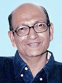 डॉ. भरत झुनझुनवाला विश्व विख्यात अर्थशास्त्री हैं।