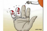 उत्तराखंड के बाद अब वीरभद्र सरकार पर तलवार!