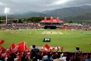 धर्मशाला से छिन गया भारत– पाक मैच