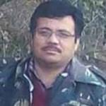 लेखक, डॉ.वीरेन्द्र बर्त्वाल, वरिष्ठ पत्रकार एवं राजनीतिक टिप्पणीकार हैं।