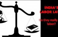मजदूरों को गुलामी में झोंकने का षड्यंत्र