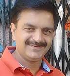 लेखक, संजीव शर्मा, दैनिक न्याय सेतु के संपादक हैं।