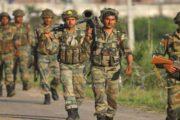 भारतीय सेना ने पीओके में घुसकर मारे आतंकी!