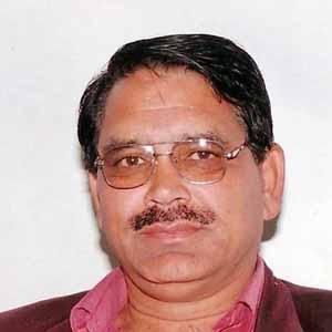 लेखक, कृष्ण भानु, khaskhabar.com के संपादक हैं।