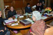 'मुख्यमंत्री शिक्षक सम्मान' योजना आरम्भ