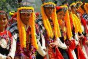 कुल्लवी लोक नृत्यों में वीररस व श्रृंगाररस का संगम