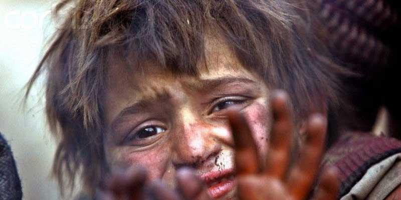थम नहीं रही बंधुआ मजदूरी के लिए बच्चों की तस्करी