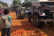 किसानों के लिए ये कैसे दिन लेकर आई नोटबंदी!