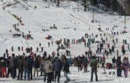 मनाली शीतकालीन पर्यटन से गुलजार