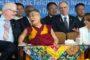 चीन हमारा शत्रु नहीं- दलाईलामा