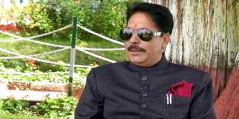 आयुर्वेद मंत्री कर्णसिंह का एम्स में निधन