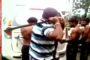लालू- राबड़ी पर पुलिस का धावा- देखें वीडियो