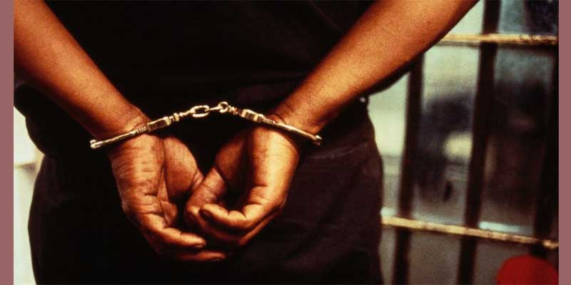 गैंगरेप व हत्या प्रकरण में 6 गिरफ्तार