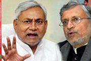 बिहार में फिर नीतिश- मोदी की जोड़ी, शपथ ग्रहण