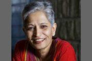 गौरी लंकेश की हत्या, उग्र हिंदुत्ववादियों पर संदेह