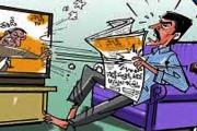 ब्लॉगः नौ कुली और ग्यारह ठेकेदार!