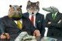 देश के धन्नासेठों ने डकारे बैंकों के 1.14 लाख करोड़