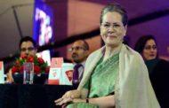 हम सत्ता में लौट रहे हैं- सोनिया गांधी