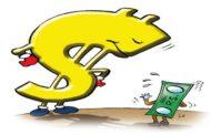 मार्च तक डॉलर पहुंच सकता है 75 से 78 रुपये!